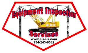 Equipment Inspection Services